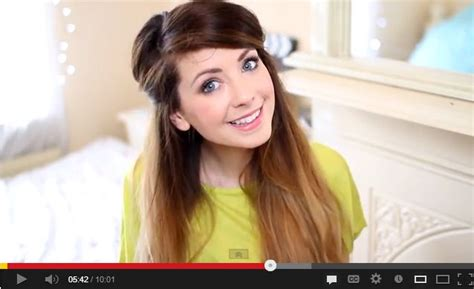 half up half down hairstyles zoella pinterest discover and save creative ideas
