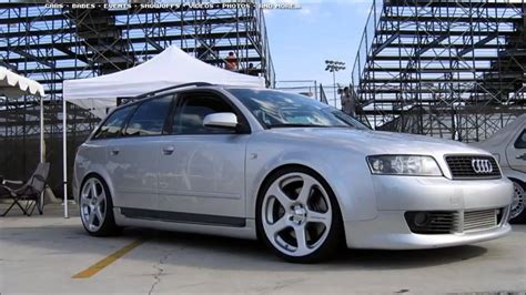 Audi S4 B6 Avant by Audi Avant A4 S4 B6 Youtube