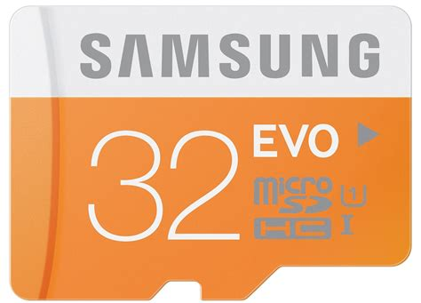 Micro Sd Samsung Evo Class 10 samsung evo 32gb microsdhc micro sd sdhc uhs microsd for