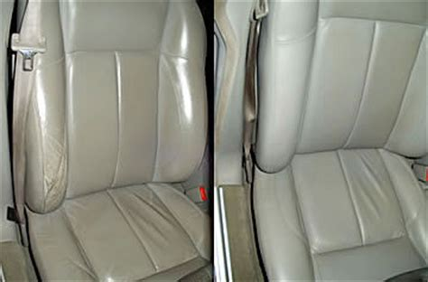 car leather restoration sarasota automotive leather repair