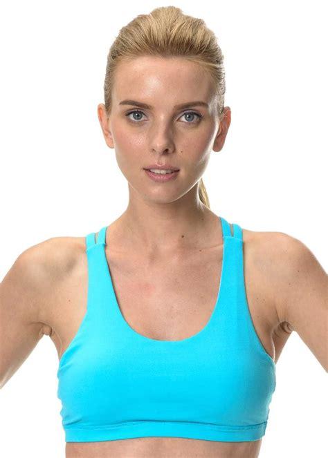 Bra Sport Bra Lotus Putih lotus sports bra sports bras products
