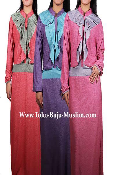 Harga Baju Merk Shafira memiliki model baju muslim wanita ala timur tengah model