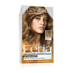 feria colors f 233 ria application at home hair coloring l