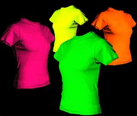 neon color shirts for the of neon t shirts the adair