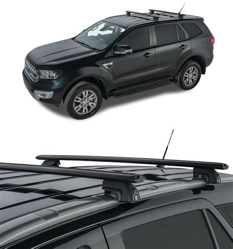 Thule Roof Racks Sydney by Ford Everest Roof Rack Sydney