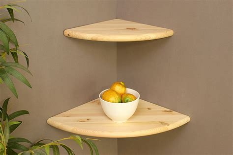 Bathroom Ideas On A Budget corner floating shelf mastershelf