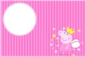 fiesta cumplea 241 os peppa pig tips madre