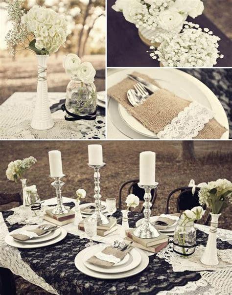 Tische Hochzeit Dekorieren by Dekoration And Hochzeit On