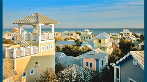 7 Seaside Looks Youll by Seaside Visit South Walton