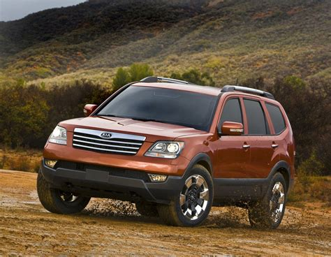 Kia Borrego Recalls Transport Canada Has Released Its Recalls Which