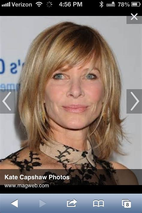 does kate capshaw have naturally curly hair 1965 best images about cute haircuts on pinterest bobs