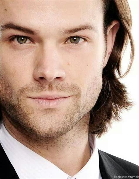 jared padalecki supernatural supernatural pinterest