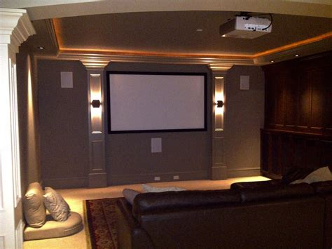 media room lighting ideas 1000 images about theatre tv rooms on