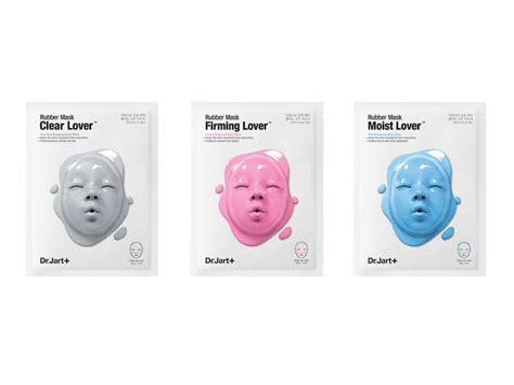 Rubber Mask Firming Lover dr jart rubber mask moist lover dr jart rubber mask