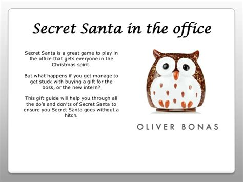 workplace secret ideas search results for notes for secret santa