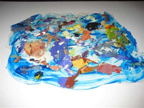 acrylic paint not sticking when acrylic paint doesn t stick lucinda howe