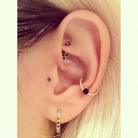 best tragus piercing jewelry 108 manifestations rook piercing tragus piercing conch