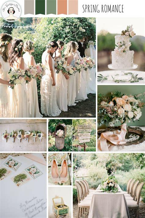 Wedding Inspiration a wedding inspiration board chic vintage