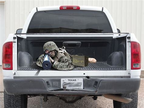 Truck Bed Decals Best Or Worst Tailgate Wraps Ever