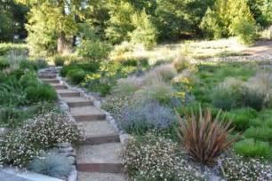 Landscape Ideas For Hilly Backyards Landscape Design Inspiration For A Hilly Garden
