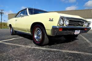 Chevrolet Chevelles For Sale 1967 Chevrolet Chevelle For Sale In Lees Summit Mo