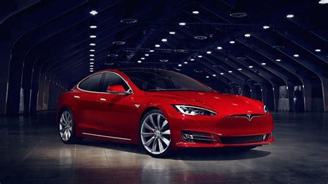 Tesla Model S 0 A 100