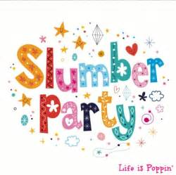 Slumber party ideas passionate penny pincher click for details slumber