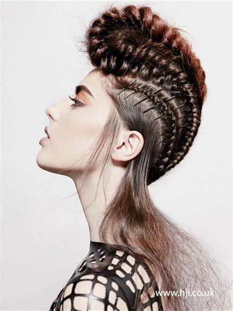 british hairstyles 2014 победители british hairdressing awards 2014 hairtrend ru