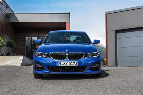 Bmw 3 Series 2019 Official Video by 2019 Bmw 3 Series Official Images India Car Today