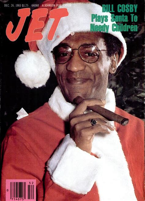 black santa in fashion magazines music and life babble