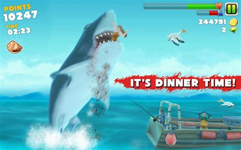 mod game hungry shark evolution hungry shark evolution v5 6 0 mod apk