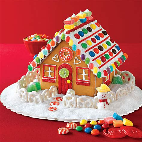 Gingerbread House by Build A Gingerbread House Allyou