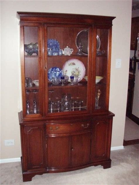 duncan phyfe china cabinet value what i want china and cabinets on