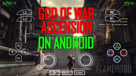 android god themes download god of war ascension android gameplay youtube