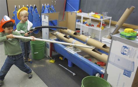2 sand and water table parts sand and water tables holes pipes and
