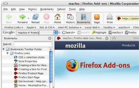 theme creator mozilla mozilla firefox web browser all you need to know ghacks