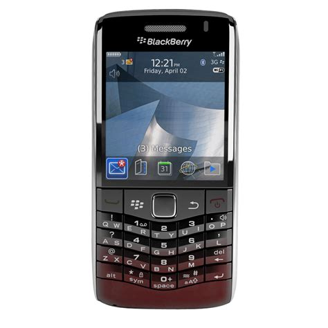 White Blackberry Pearl Is Free If You Choose The Right Contract by Blackberry Pearl 9100 Images