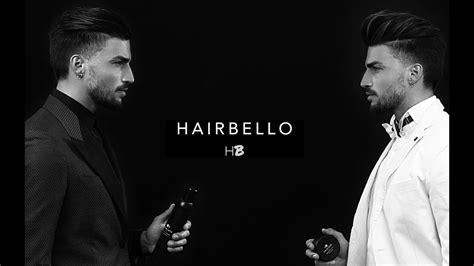 mariano di vaio hair gel mariano di vaio hairstyle products hairbello limited