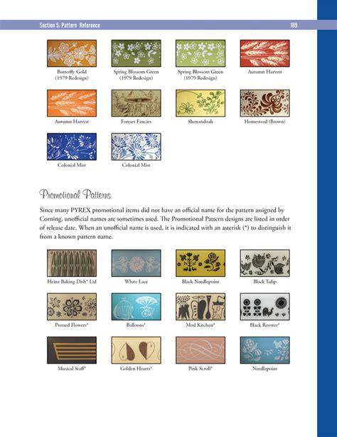 vintage pyrex pattern list pyrex passion pyrex shop