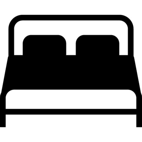 bed vector large double bed free vectors logos icons and photos downloads