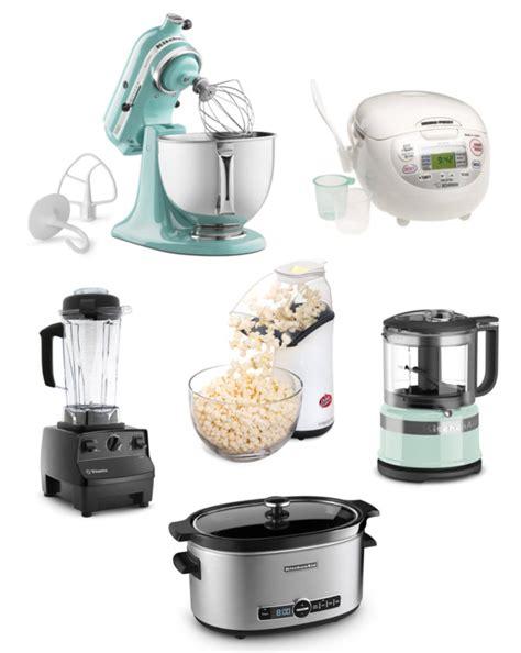 essential kitchen appliances kitchen essentials tools every kitchen should have