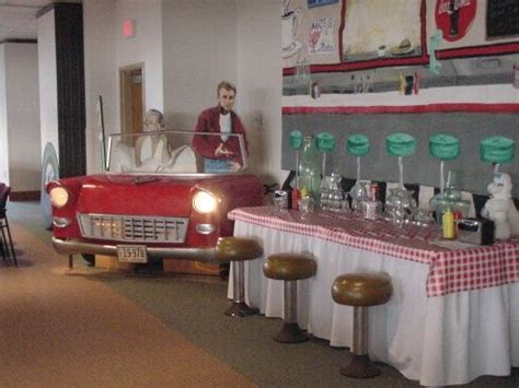 diner theme decorations 17 best ideas about diner on retro