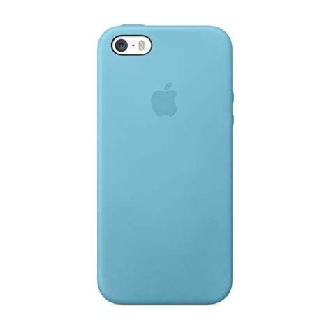 Casing Iphone 5c Promo M E coque cuir bleu iphone 5s se achat coque bumper pas