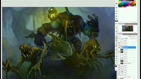 Yo Rick by Yorick Spotlight League Of Legends
