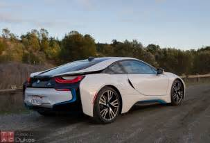 2016 bmw i8 review the quot affordable quot in supercar