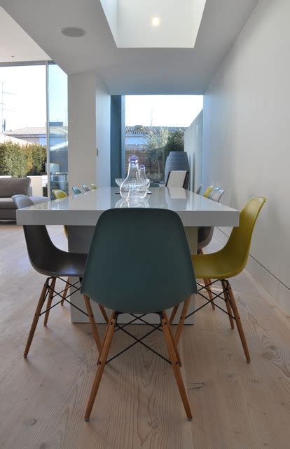 chiswick dining rooms contemporary extension chiswick contemporary dining room by de