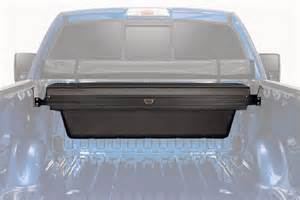 Truck Bed Covers With Low Profile Tool Box Truxedo 1117416 Truxedo Tonneaumate Truck Toolbox Free