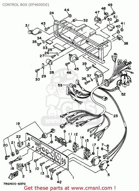 yamaha mz360 parts diagram wiring and parts diagram