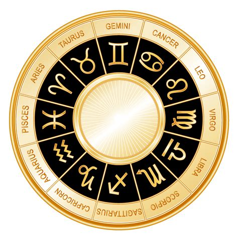Or Zodiac Zodiac Wheel New Calendar Template Site