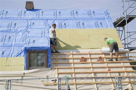 Flachdach Decken Kosten by Die Aufsparrend 228 Mmung Au 223 End 228 Mmung F 252 R Ihr Dach